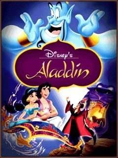 بازی موبایل Aladdin برای دانلود